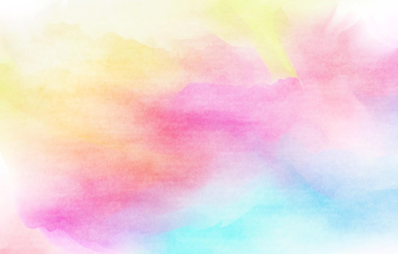 Photo wallpaper paper, background, paint, colorful, watercolor, texture, background, paper, watercolor