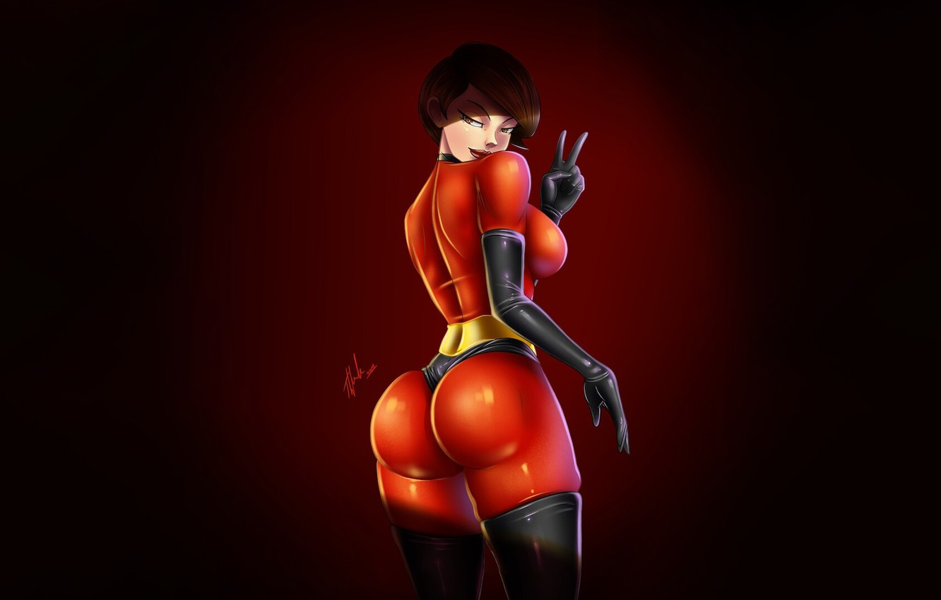 Photo wallpaper Ass, Minimalism, Figure, Style, Costume, Superhero, Art, Art, Form, Fiction, Figure, Illustration, Character, Characters, The …