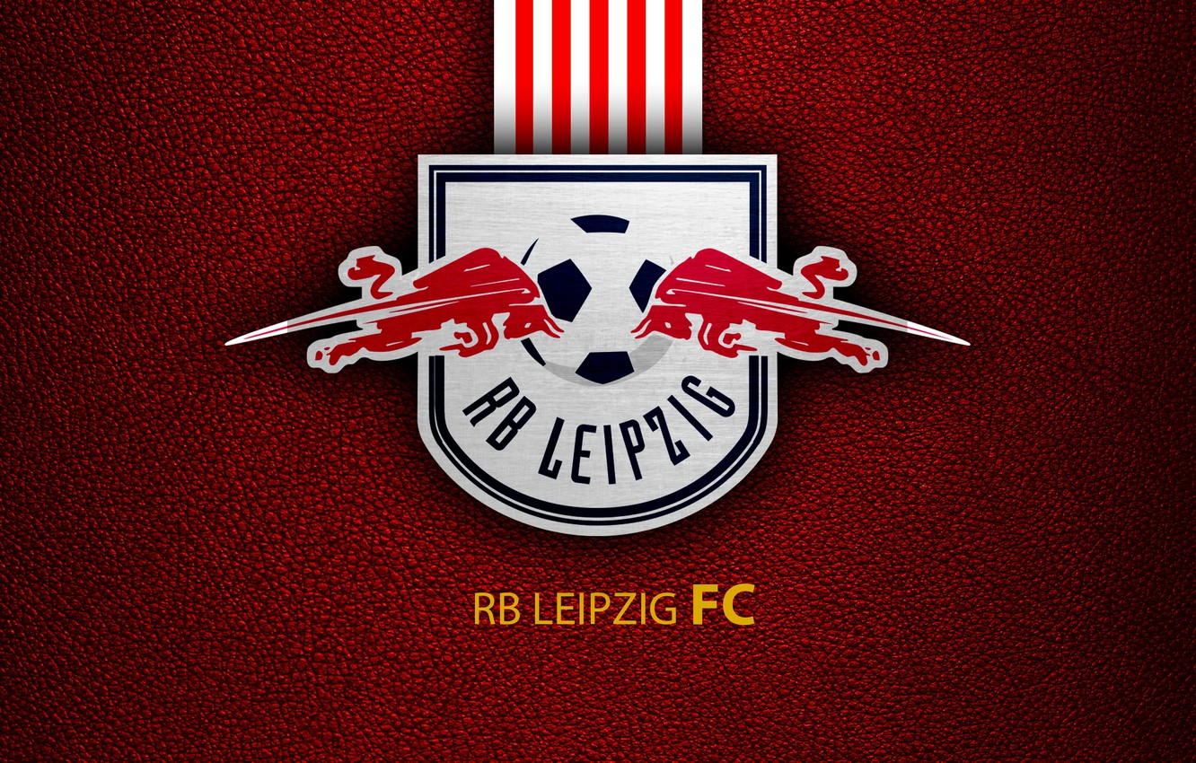 Wallpaper Wallpaper Sport Logo Football Bundesliga Rb Leipzig Images For Desktop Section Sport Download