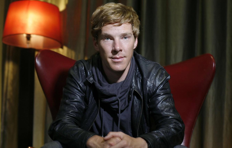 Wallpaper look, actor, Benedict Cumberbatch, Benedict ...
