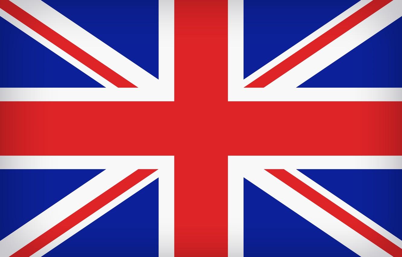 Photo wallpaper Britain, Flag, Great Britain, United Kingdom, Union Jack, Union Flag, GBR, Flag Of The United …