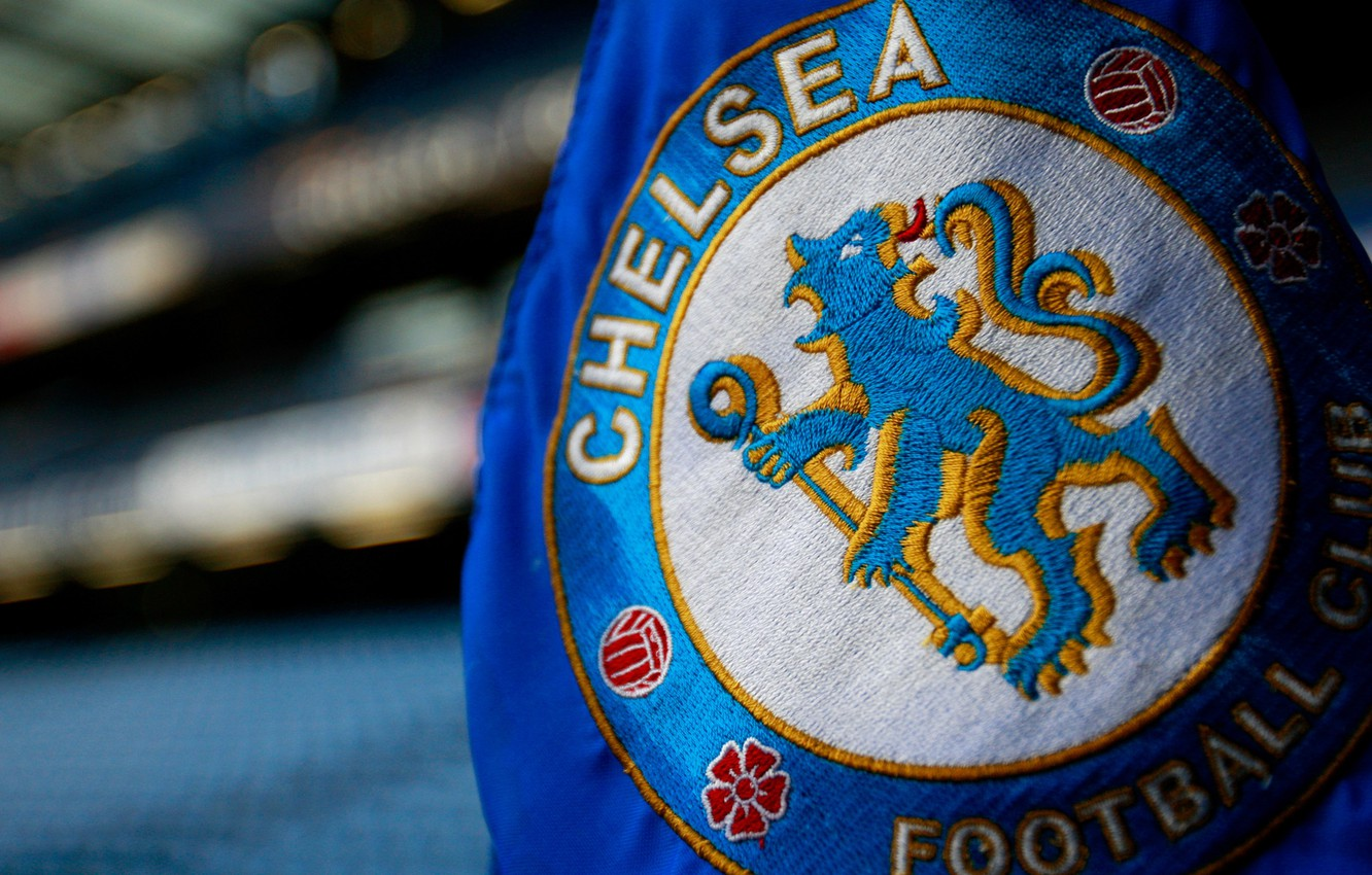 Wallpaper England Chelsea Flag Football Club Images For