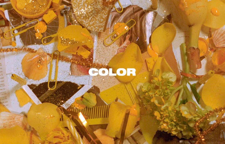 Photo wallpaper Music, Color, Grant, Cover, Monstercat, feat. Juneau