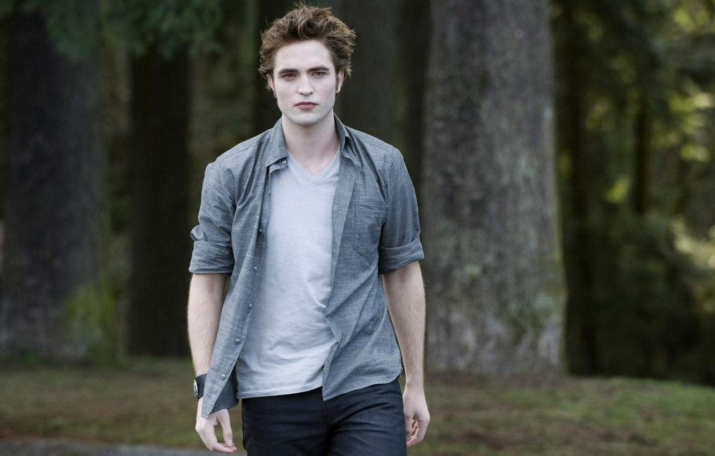Wallpaper Shirt Twilight Edward Cullen The Twilight