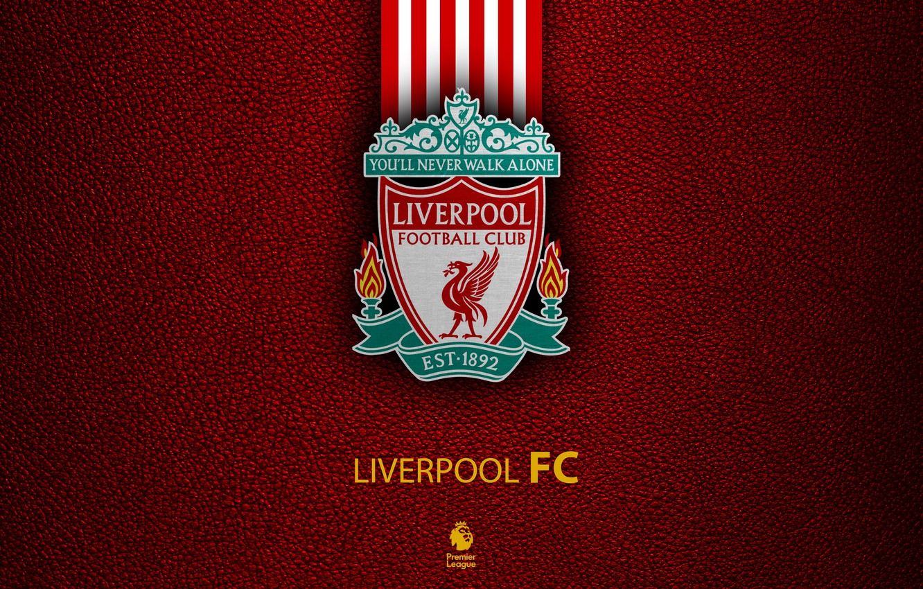 Wallpaper Wallpaper Sport Logo Football Liverpool English Premier League Images For Desktop Section Sport Download