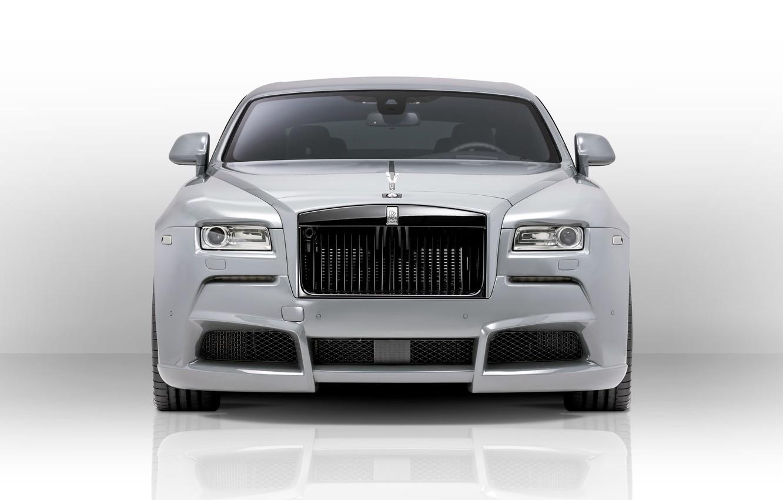 Photo wallpaper coupe, Rolls-Royce Wraith, class car, SPOFEC, Overdose, Siracusano tuning