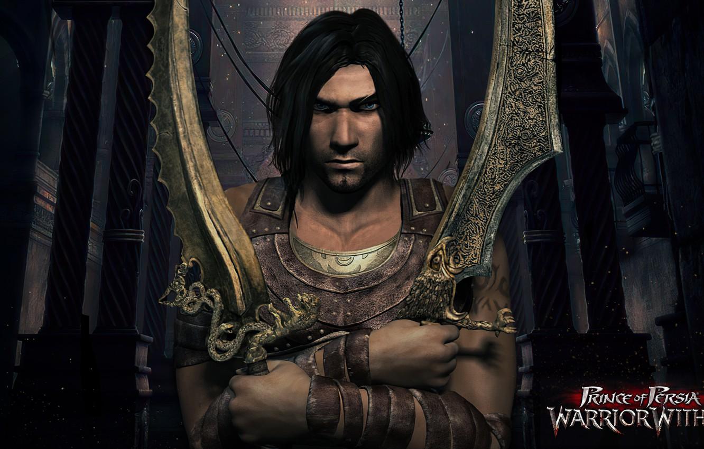 Wallpaper Warrior Warrior Prince Of Persia Prince Warrior