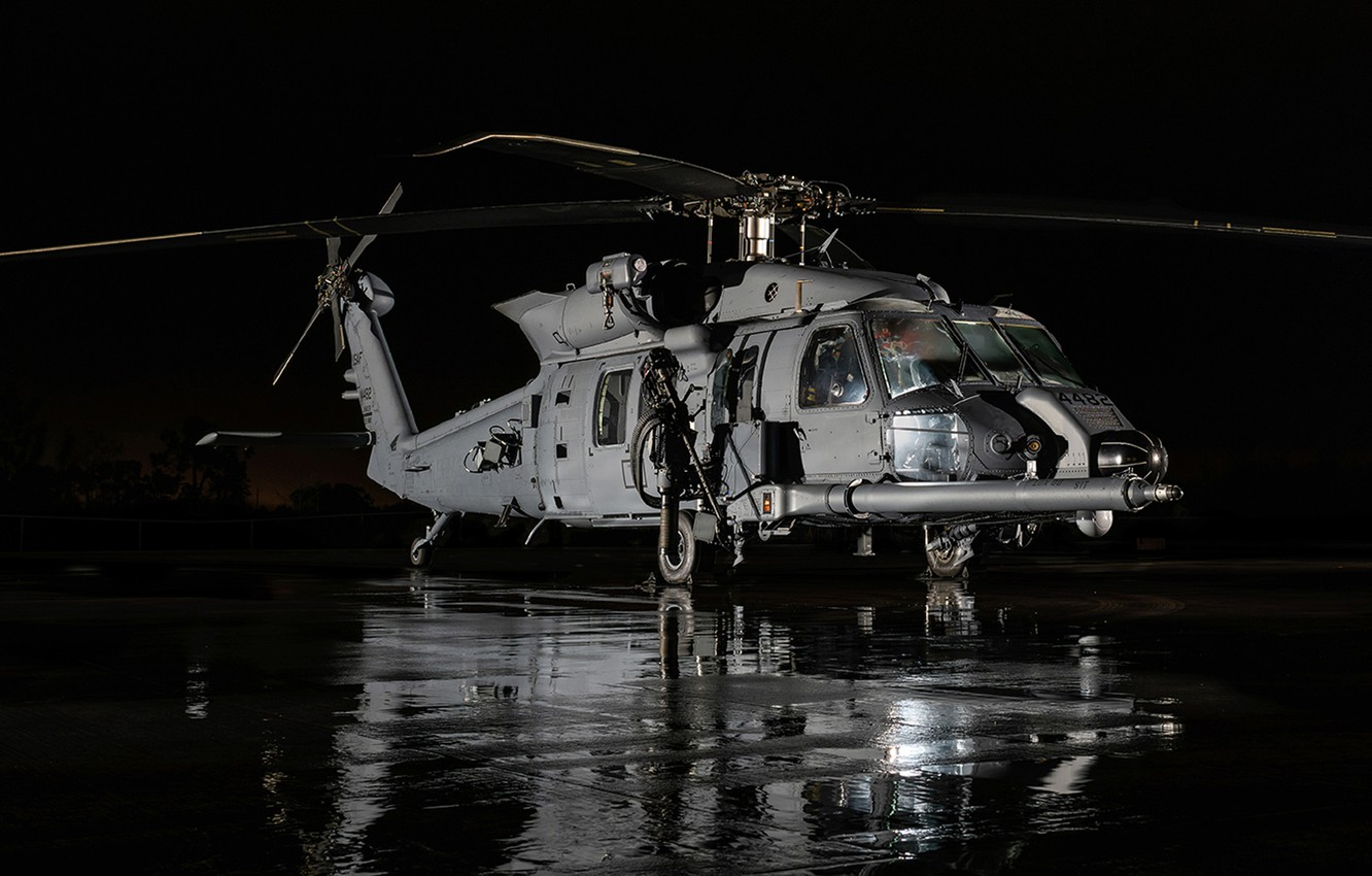 Wallpaper U S Air Force Hh 60w Jolly Green Ii Combat Rescue