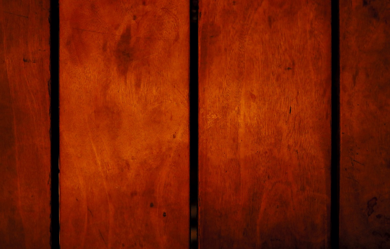 Photo wallpaper tree, Board, texture, brown