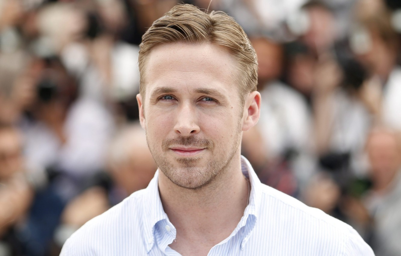Photo wallpaper look, actor, musician, photoshoot, Ryan Gosling, Ryan Gosling