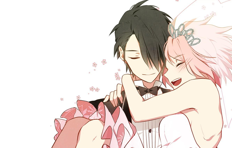 Wedding sasuke sakura 10 Things