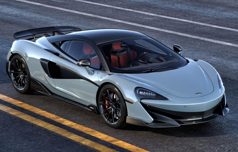 Photo wallpaper McLaren, Auto, Machine, Car, Auto, Render, Rendering, Supercar, Sports car, Sportcar, Transport & Vehicles, McLaren …