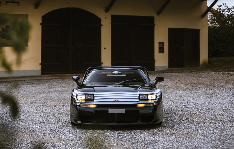 Photo wallpaper Classic, Supercar, 1994, Venturi 400 GT