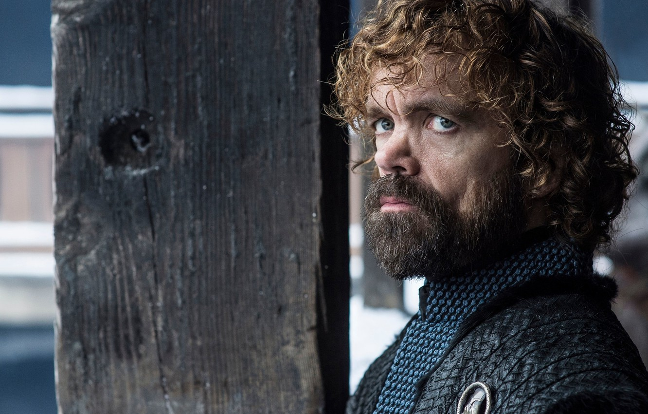 Photo wallpaper the series, the final, Game Of Thrones, Game of Thrones, Tyrion Lannister, Peter Dinklage, Tyrion ...