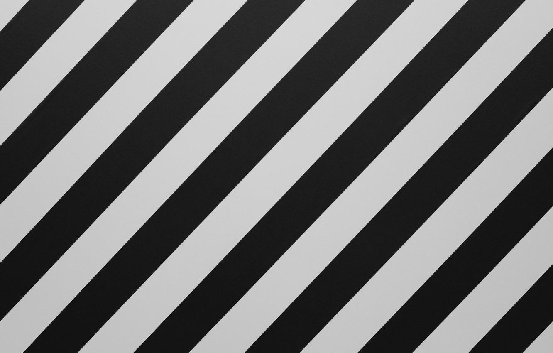 Photo wallpaper line, strip, stripes, lines, black white