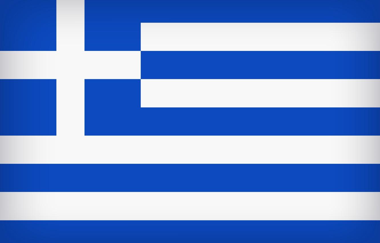 Photo wallpaper Flag, Greece, Greek, Flag Of Greece, Greek Flag