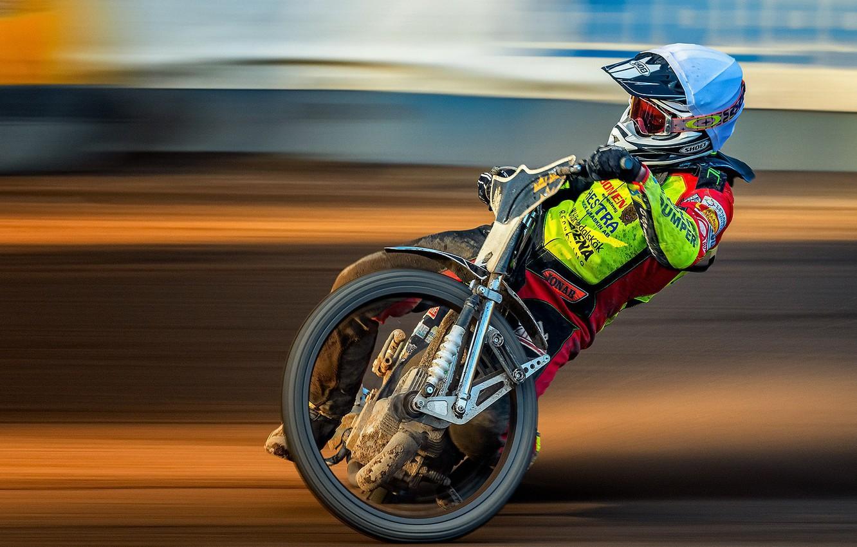 Photo wallpaper race, sport, Speedway