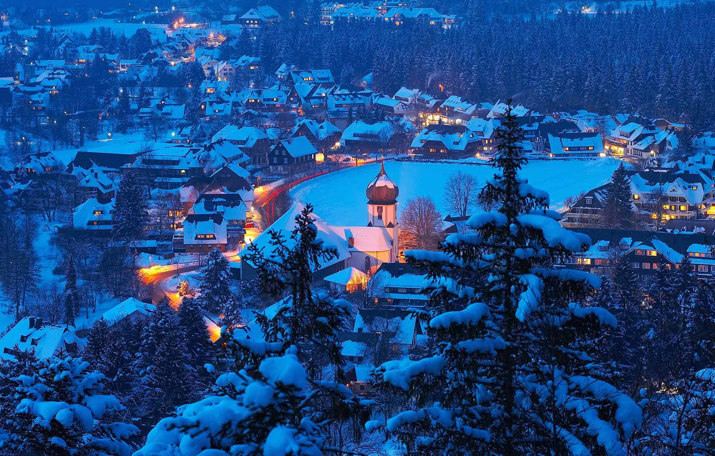 19+ Winter Germany Iphone Wallpaper ...