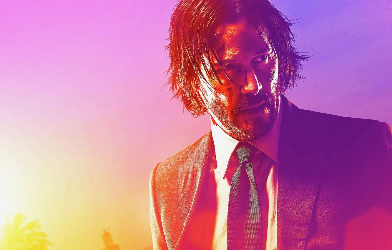 Wallpaper Keanu Reeves John Wick John Wick 2019 Chapter