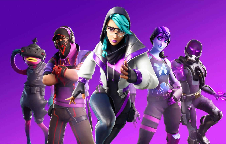 Wallpaper Epic Games Season 11 Fortnite 2019 Images For Desktop Section Igry Download