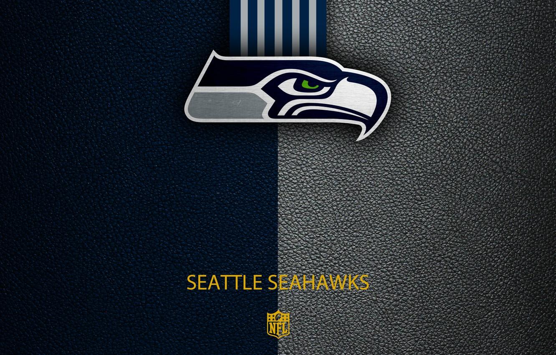 sport, logo, NFL, Seattle Seahawks