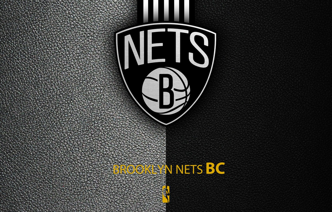 Wallpaper Wallpaper Sport Logo Basketball Nba Brooklyn