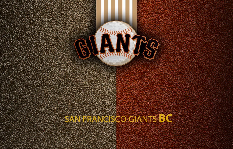 Wallpaper Wallpaper Sport Logo Baseball San Francisco Giants Images For Desktop Section Sport Download