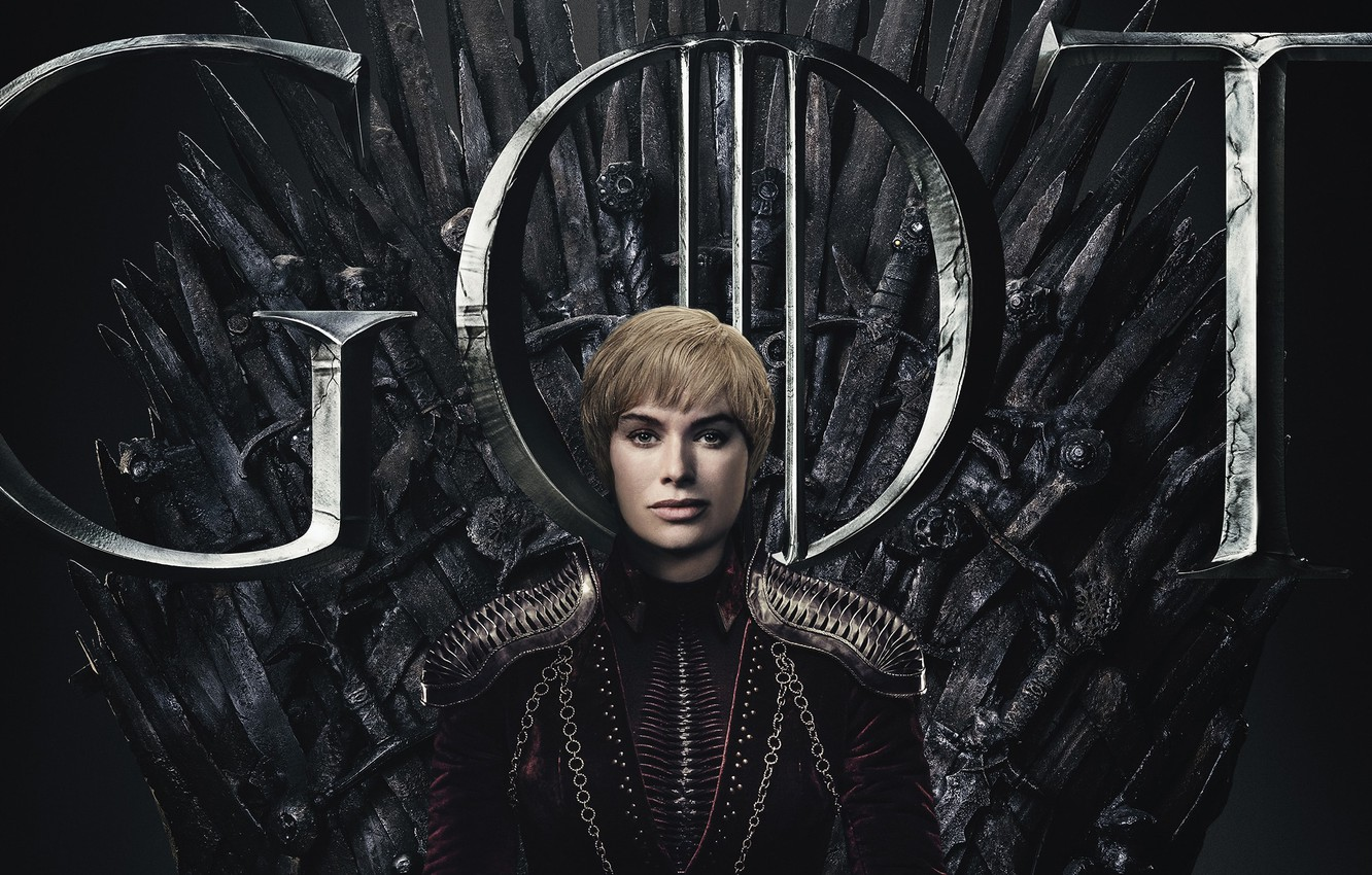 Wallpaper The Throne Cersei Lannister Lannister Lena
