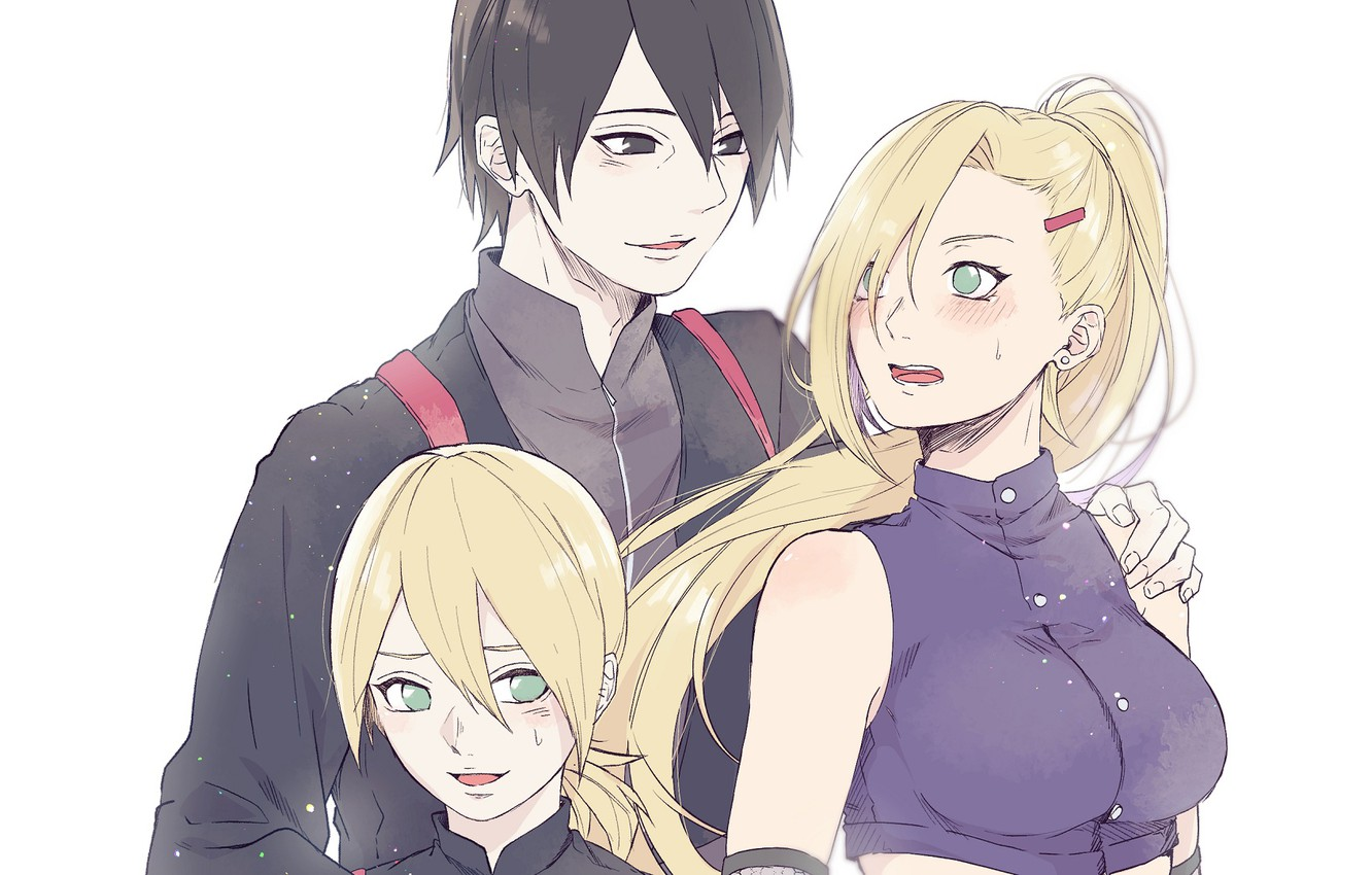 Wallpaper Boy Family Naruto Naruto Son Parents Ino Yamanaka Sai Images For Desktop Section Syonen Download B, if you're looking for a specific fic (e.g. wallpaper boy family naruto naruto