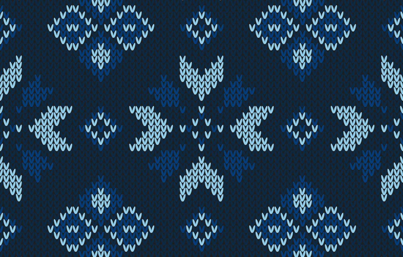 Photo wallpaper winter, background, pattern, colorful, Christmas, Christmas, winter, background, pattern, knitted, knitted, seamles