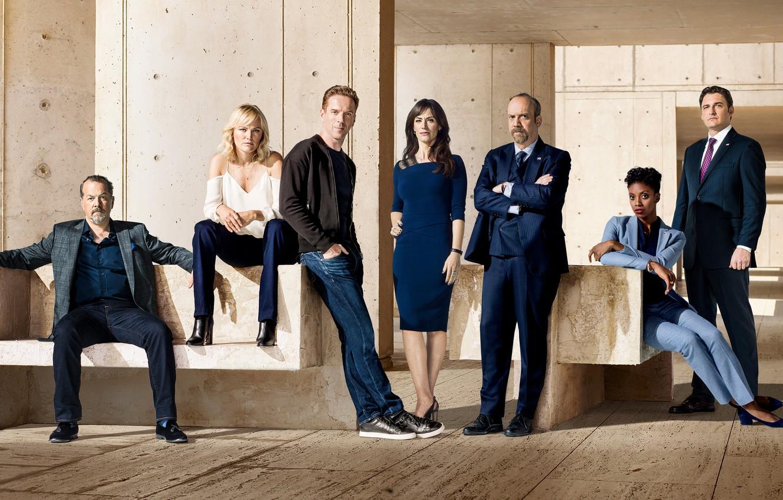 Photo wallpaper the film, the series, 3rd season, Paul Giamatti, SHO, Showtime, Billions, By Paul Giamatti, Damian …