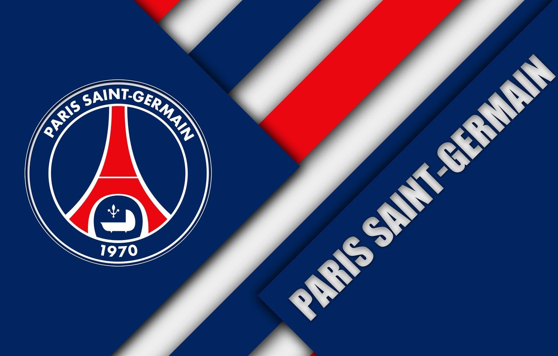 Wallpaper Psg Ligue 1 Football Sport Paris Saint Germain