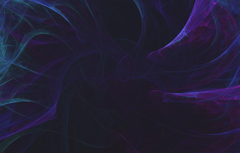 Photo wallpaper fractal, fractal art, fraktaali, Chaotica Studio