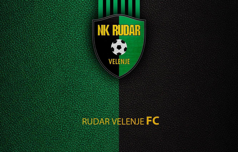 Photo wallpaper wallpaper, sport, logo, football, NK Rudar Velenje
