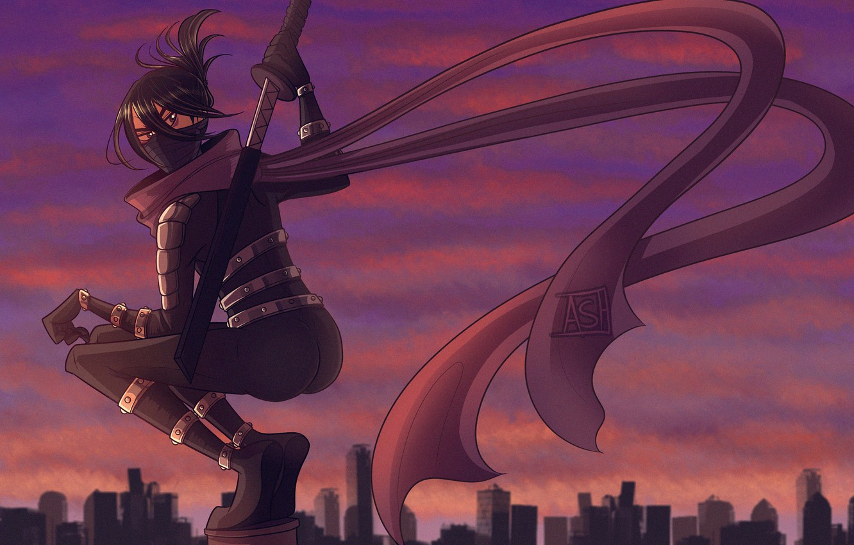 Wallpaper Sonic One Punch Man Ninja Vanpatten Images For