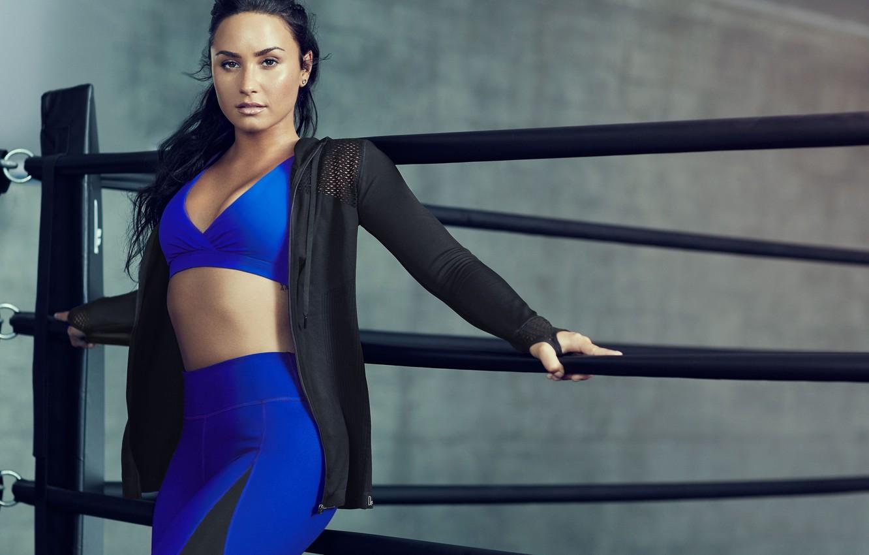 Photo wallpaper singer, celebrity, Demi Lovato