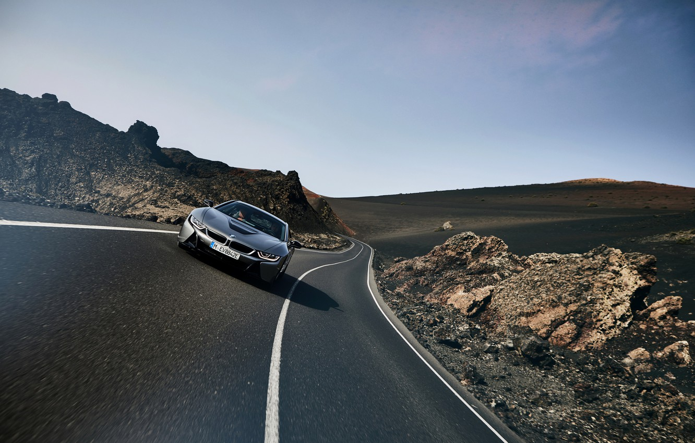 Photo wallpaper movement, coupe, BMW, 2018, i8, i8 Coupe