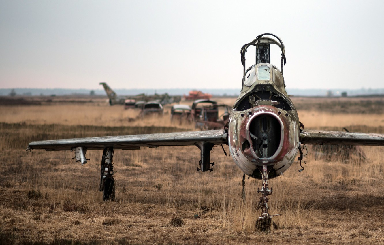 Photo wallpaper weapons, army, the plane