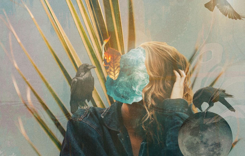 Wallpaper Music, Grant, Cover, The Edge, Monstercat, (feat
