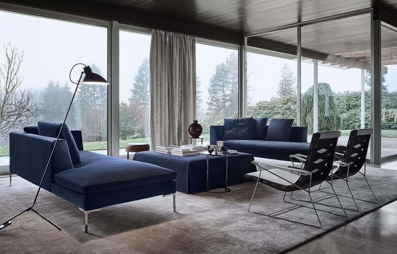 Wallpaper Design Style Interior Living Room Luxury Home Images For Desktop Section Interer Download