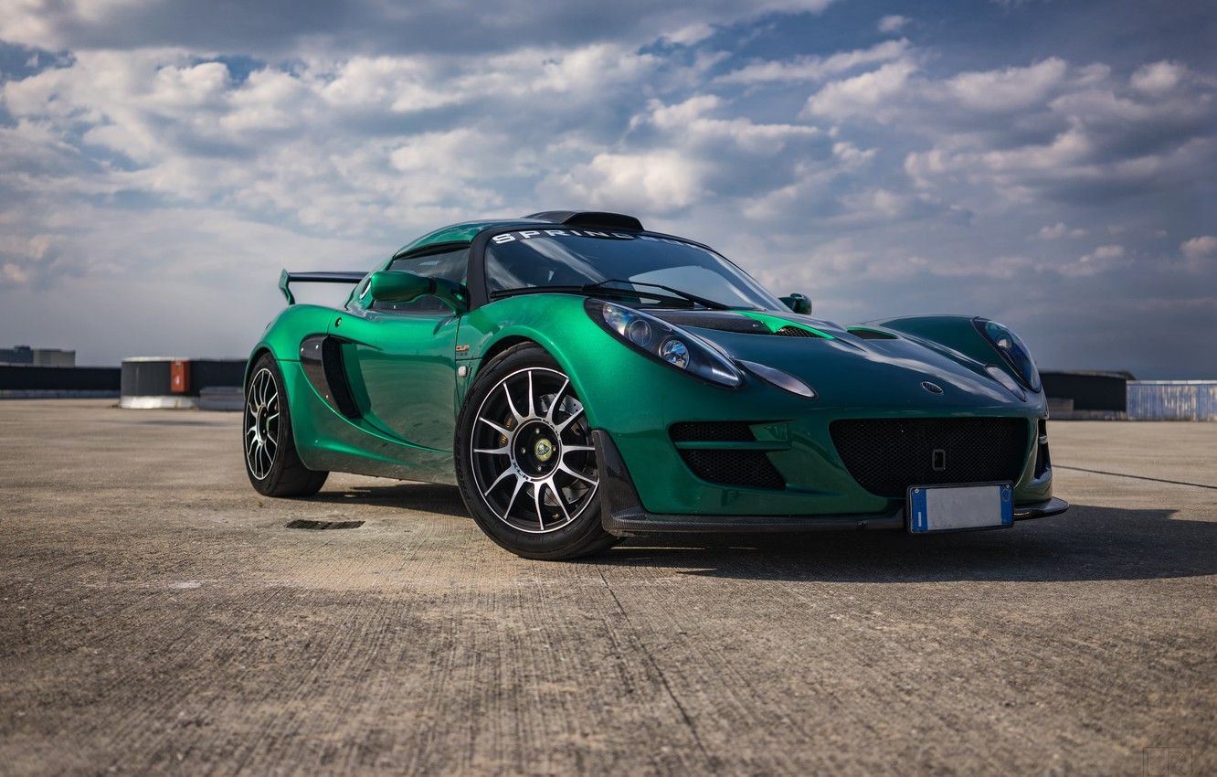 Photo wallpaper green, Lotus, Requires, CUP300
