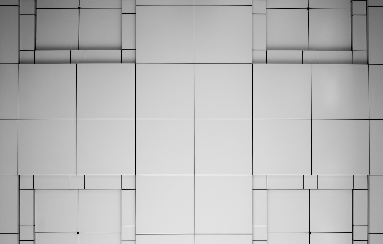Photo wallpaper line, grey, background, texture, black and white, Abstraction