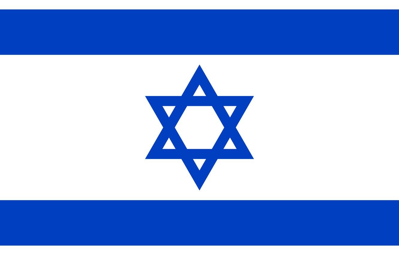 Photo wallpaper background, flag, star, Israel, fon, flag, Israel, the star of David, Izrael, izrael