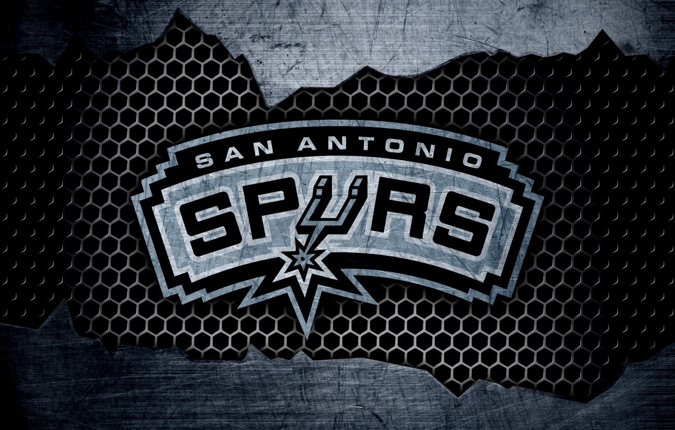 Wallpaper Wallpaper Sport Logo Basketball Nba San Antonio