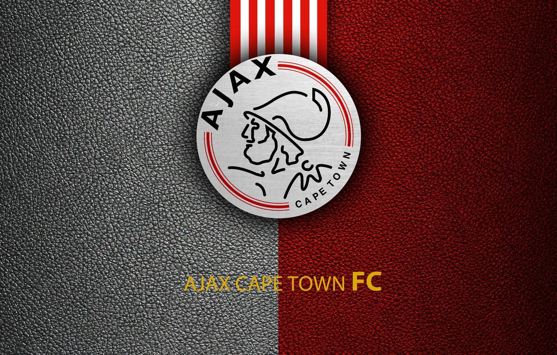 Wallpaper Wallpaper Sport Logo Football Ajax Cape Town