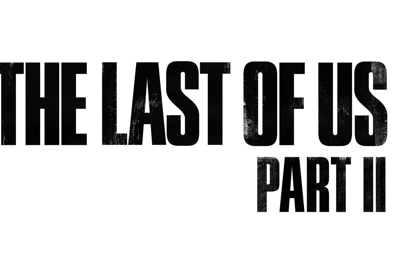 Photo wallpaper The Last of Us, Naughty Dog, Some of Us, Sony Computer Entertainmen, The Last of …