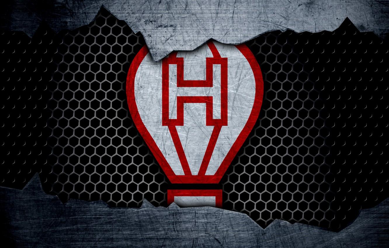 Photo wallpaper wallpaper, sport, logo, football, Huracan