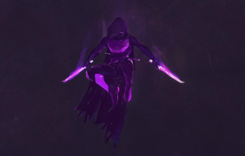 Wallpaper Hunter Destiny Destiny 2 By Tyler Bartley Tyler