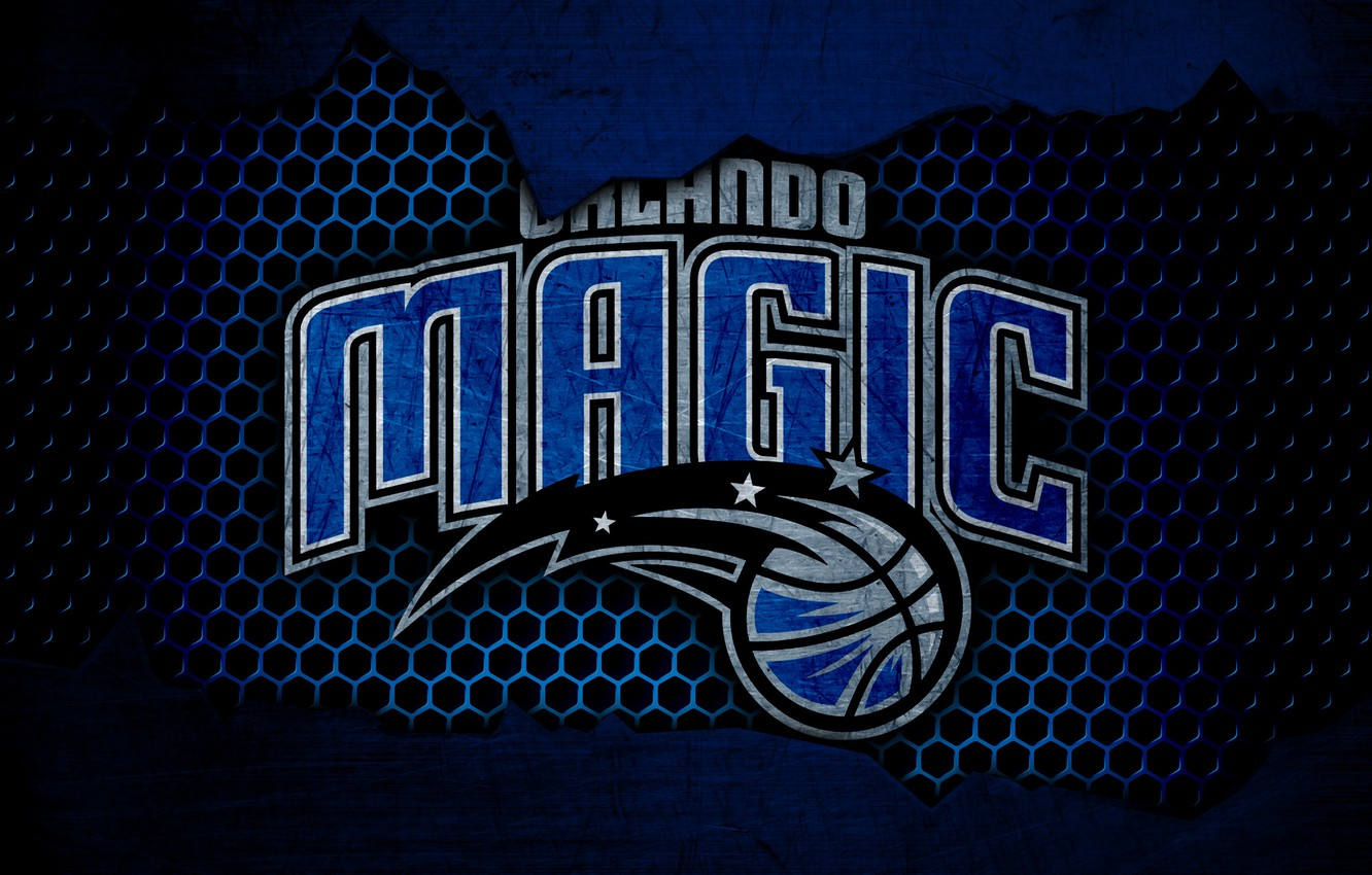 Wallpaper Wallpaper Sport Logo Basketball Nba Orlando