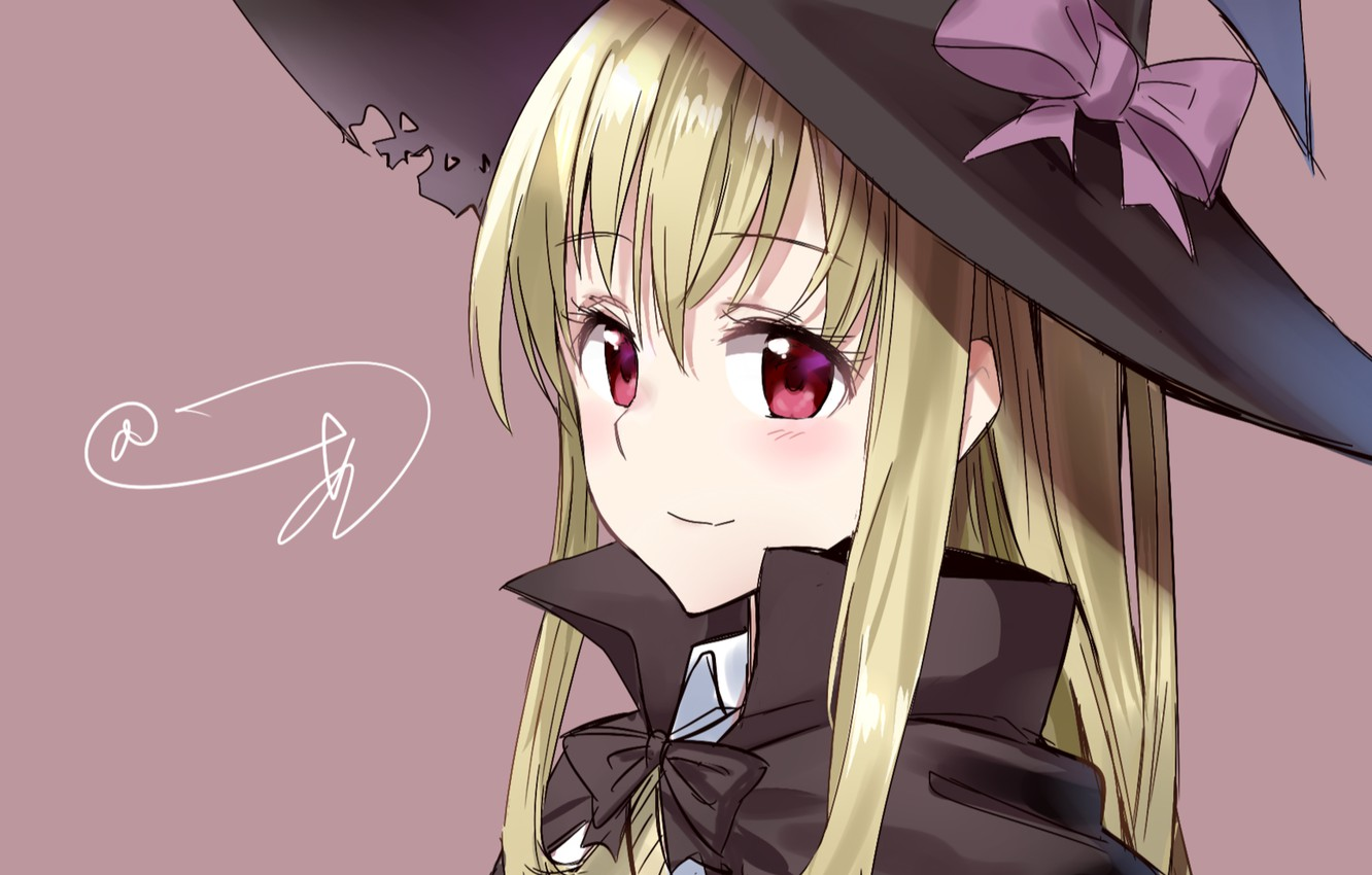 Wallpaper Girl Witch Yamada Kun And The Seven Witches Yamada